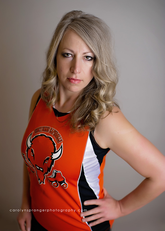 Cheyenne Capidolls Roller Derby Nation Roller Derby