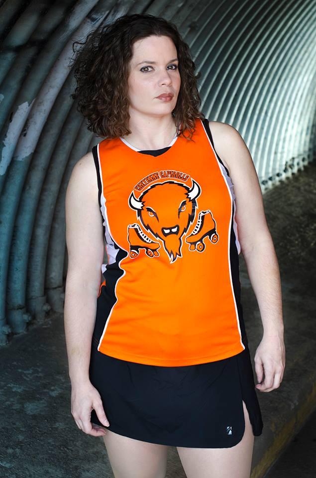 Cheyenne Capidolls Roller Derby Nation Roller Derby