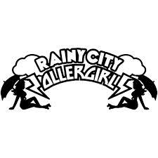 Rainy City [Rainy City Roller Girls]