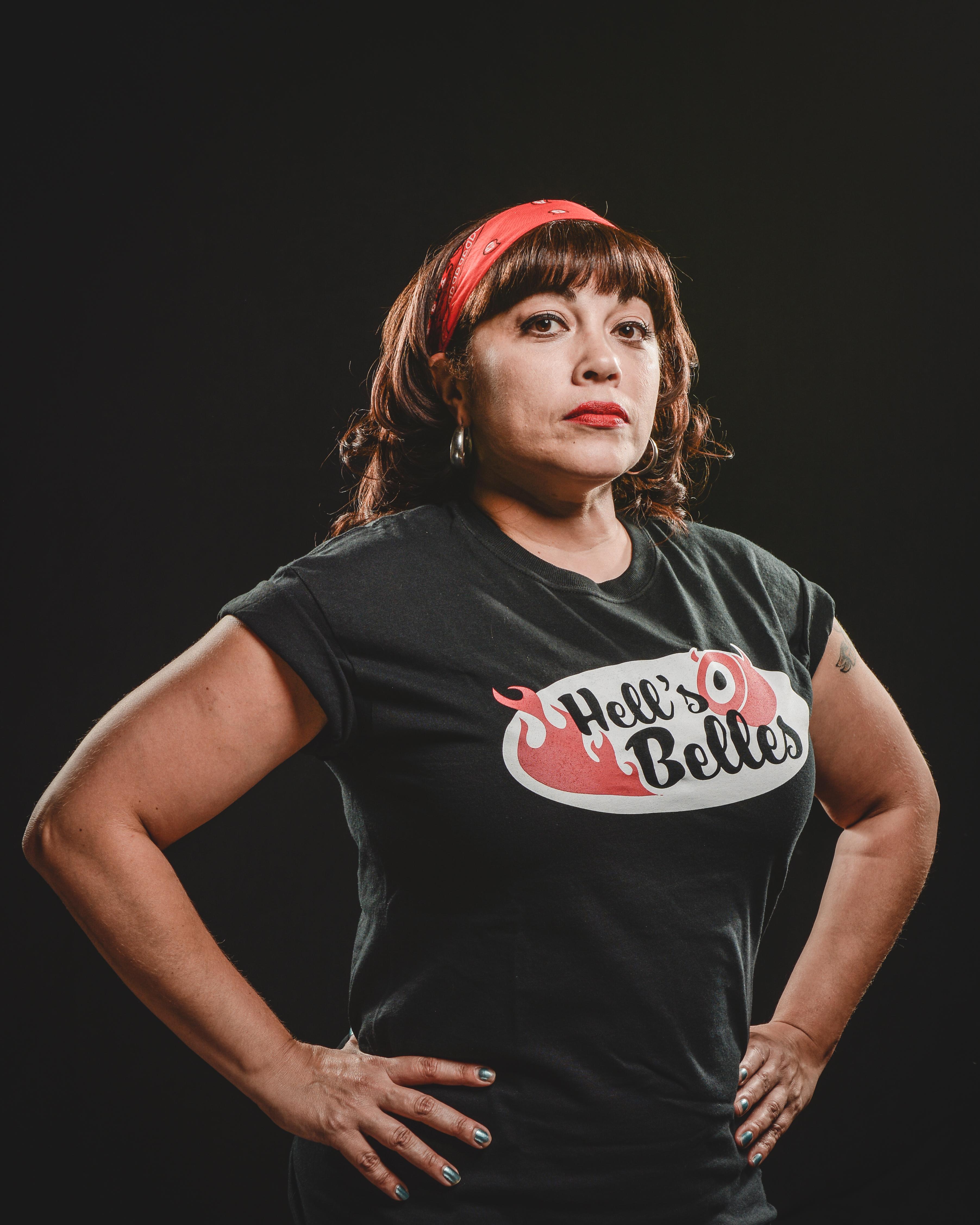 Judy Alvarez [Grudge Judi Justice]