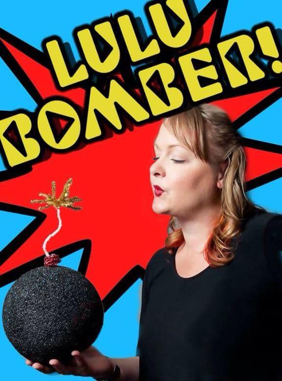 Amanda Keener Turske [LuLu Bomber]